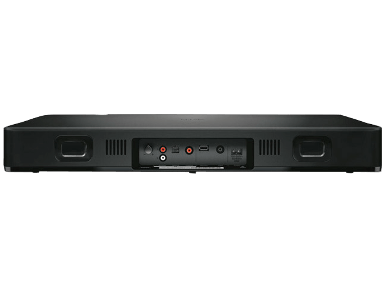 Bose Solo 15 Truespace Technologie Soundbase Bluetooth Schwarz